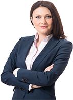 Stela Kirilova Lawyer