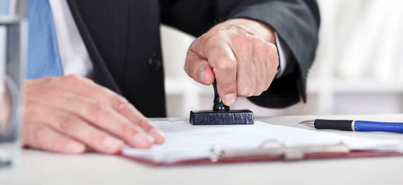 Registered Address in Bulgaria